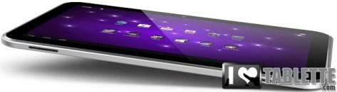 Toshiba Excite AT335 : une tablette Toshiba de 13,3 pouces sous Android 4 en juin 5