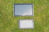 Test complet de la tablette Samsung Galaxy Tab 2 7 pouces 5