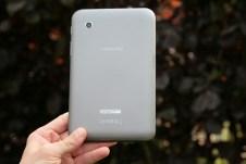 Test complet de la tablette Samsung Galaxy Tab 2 7 pouces 6