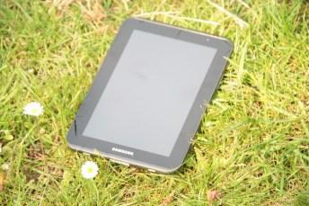 Test complet de la tablette Samsung Galaxy Tab 2 7 pouces 12