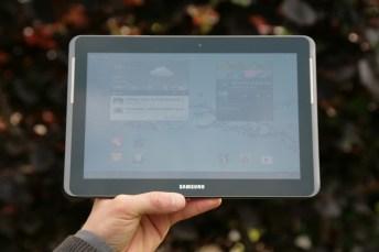 Test complet de la tablette Samsung Galaxy Tab 2 10.1 29
