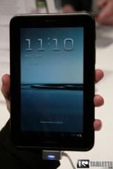 La tablette Samsung Galaxy Tab 2 au format 7 pouces débarque en France 1
