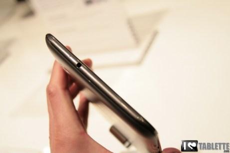 La tablette Samsung Galaxy Tab 2 au format 7 pouces débarque en France 7