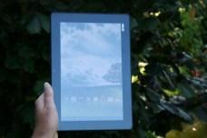 Test complet de la tablette Asus Transformer Pad (TF300T) 3