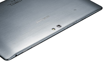 Samsung ATIV Tab : une nouvelle tablette tactile sous Windows 8 RT 4