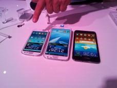 Samsung Galaxy Note 2 : présentation et prise en main en exclu ! 18