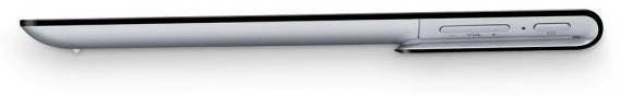XPERIA Tablet : de nouvelles images de la tablette Sony XPERIA 1