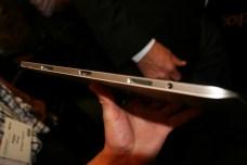 Prise en main de la Tablette PC HP Envy X2 sous windows 8 Pro 4