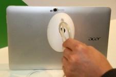 Acer Iconia Tab W510 : prise en main de la nouvelle tablette Windows 8 à l'IFA de Berlin 2