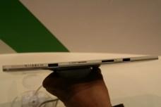 Acer Iconia Tab W510 : prise en main de la nouvelle tablette Windows 8 à l'IFA de Berlin 4