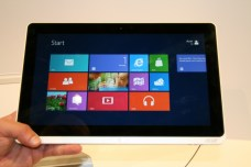 Acer Iconia Tab W700 : une tablette au design surprenant sous Windows 8 15