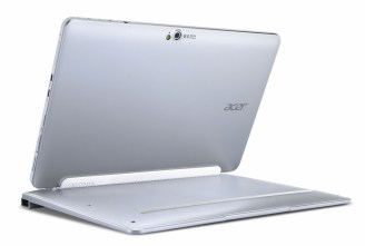 Acer Iconia Tab W510 : prise en main de la nouvelle tablette Windows 8 à l'IFA de Berlin 20