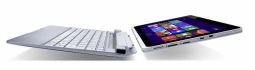 Acer Iconia Tab W510 : prise en main de la nouvelle tablette Windows 8 à l'IFA de Berlin 23