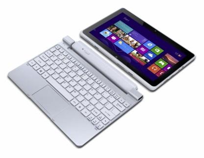 Acer Iconia Tab W510 : prise en main de la nouvelle tablette Windows 8 à l'IFA de Berlin 27