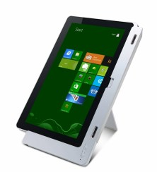 Acer Iconia Tab W700 : une tablette au design surprenant sous Windows 8 5