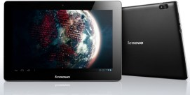 Lenovo IdeaTab S2110A : tablette Android avec dock clavier au salon de l'IFA 2