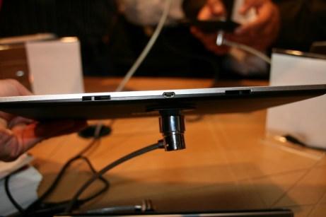Lenovo IdeaTab S2110A : tablette Android avec dock clavier au salon de l'IFA 12