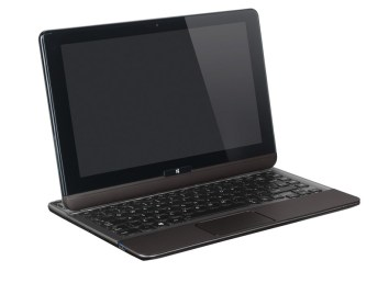 Toshiba Satellite U920T : une tablette PC sous windows 8 surprenante 10