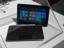 Dell lance sa tablette sous Windows 8 : la Dell Latitude 10 3