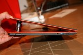 Lenovo IdeaPad YOGA 13 : un ultrabook transformable en tablette 8