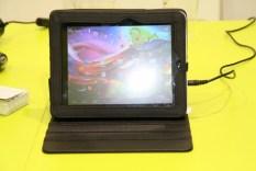 Tablette tactile enfant EasyPad Junior 4.0 : Easypix au salon de l'IFA 7