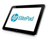HP ElitePad 900 : HP lance une tablette pour les professionnels sous Windows 8 10