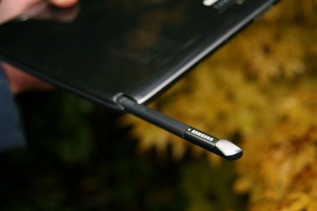 Test Samsung Galaxy Note 10.1 : tablette avec stylet intégré 16