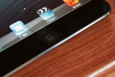Test tablette Apple iPad Mini 9