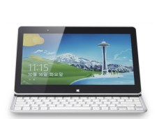 LG lance la tablette PC LG Tap Book H160 sous Windows 8 2