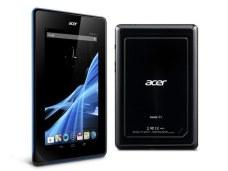 La tablette Acer Iconia Tab B1-A71 disponible en France en pré-commande 5