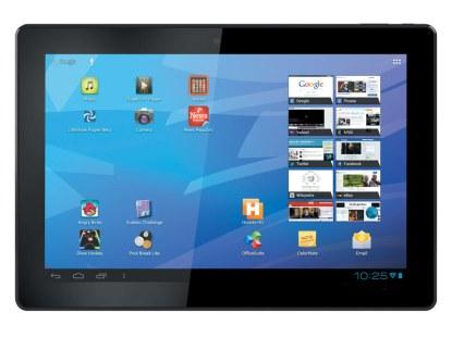 Archos profite du CES de Las Vegas pour présenter la tablette Family Pad 2 4