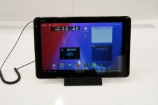 [MWC 2013] Prise en main tablette Fujitsu Stylistic M702 sous Android 4.0 12