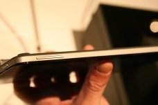 [MWC 2013] Prise en main de la tablette HP Slate 7 sous Android 2
