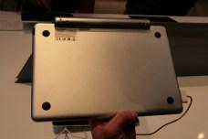 [MWC 2013] Présentation de la tablette Huawei MediaPad FHD 5