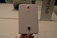 [MWC 2013] Prise en main de la tablette Samsung Galaxy Note 8.0 6