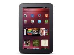 Lancement de Ubuntu pour tablette : Canonical présente sa première version 3