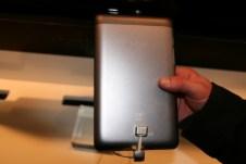 [MWC 2013] Prise en main de la tablette Asus FonePad 2