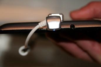 [MWC 2013] Prise en main de la tablette Asus FonePad 4