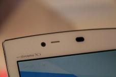 [MWC 2013] Prise en main de la tablette NEC Media Tab UL 11