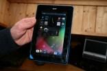 Test tablette Acer Iconia Tab B1 3