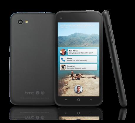 Facebook lance Home pour smartphone et tablette Android 1