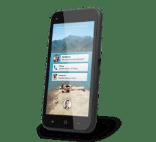 Facebook lance Home pour smartphone et tablette Android 2