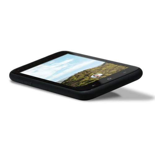 Facebook lance Home pour smartphone et tablette Android 4