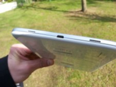 Test tablette Samsung Galaxy Note 8.0 1
