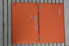 Test Tablette Hybride Lenovo IdeaPad Yoga 13 7
