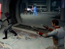 Jeux vidéo Star Wars : Knights of the Old Republic bientôt disponible sur iPad ? 5
