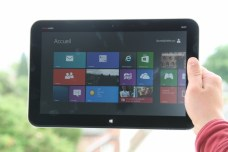 Test tablette HP Envy X2 15