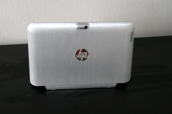 Test tablette HP Envy X2 20