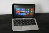 Test tablette HP Envy X2 19