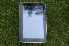 Test tablette Haier Pad 7.0 1